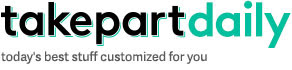 takepart daily                                  today's best stuff customized for you