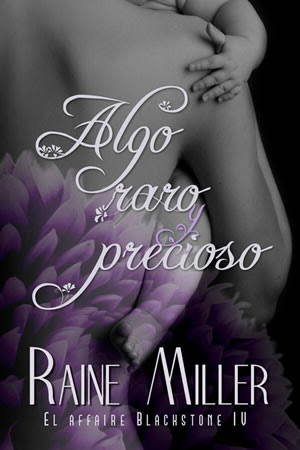 ALGO RARO Y PRECIOSO - EL AFFAIRE BLACKSTONE IV