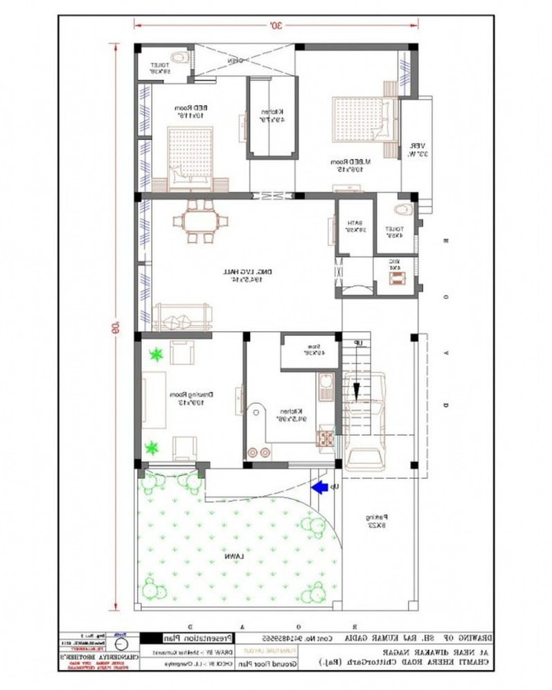 Free Online Architecture Design For Home