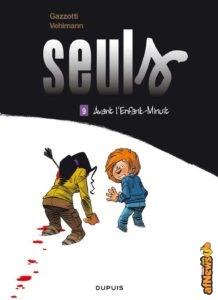 Seuls, dal fumetto al film, in anteprima ad Angoulême