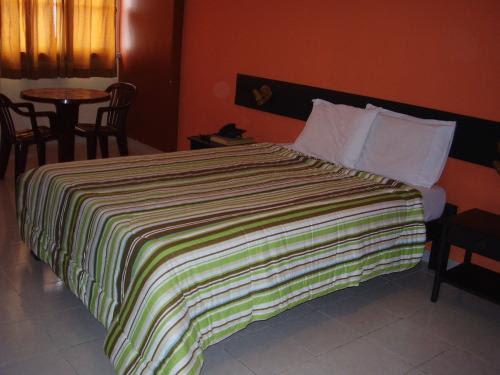 Price EcoSuites Hotel Manaus