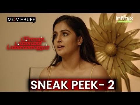 Plan Panni Pannanum Tamil Movie Sneak Peek
