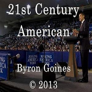 21st Century American