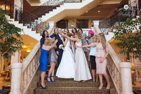 Heritage Hotel   Emo Court  Killenard   Wedding