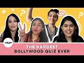The Hardest Bollywood Quiz Ever   Can You Solve This Bollywood Quiz?   iDIVA