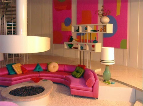 Resultado de imagen para down with love apartment