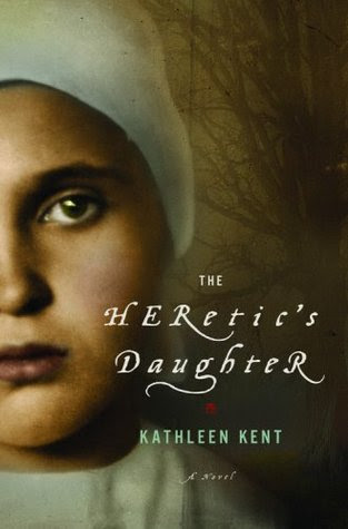 Giveaway!! The Heretic's Daughter
