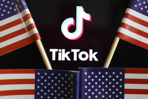 Avatar of Trump says he will ban TikTok app in the United States