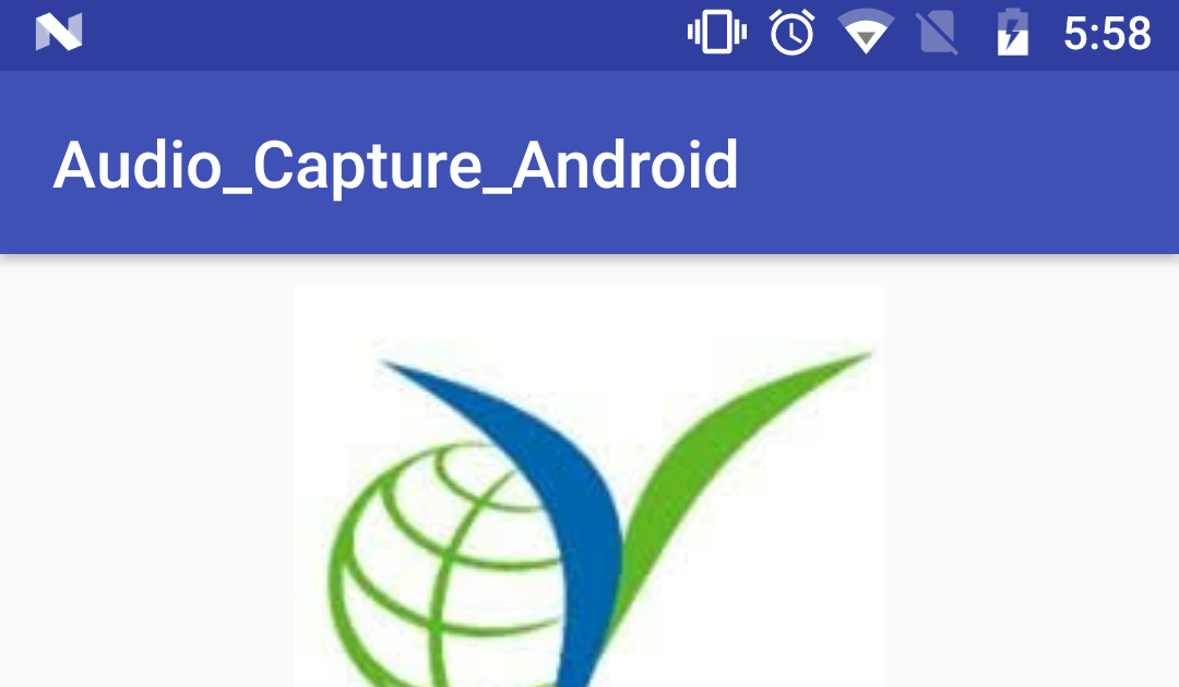 Audio Capture in Android | Yusata Infotech Blogs