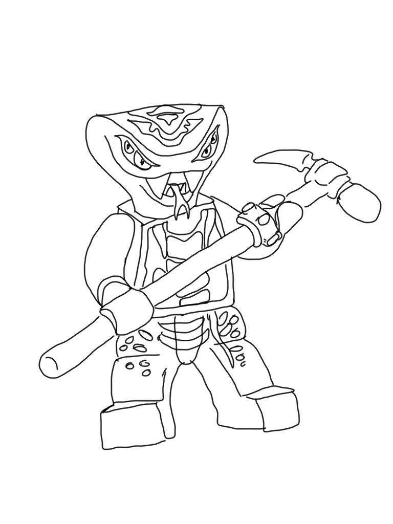 ninjago lego zum ausmalen  malvorlagen