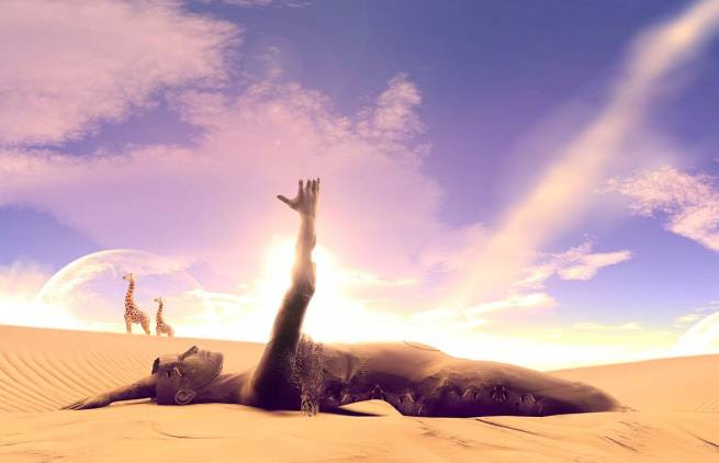 Χόρχε Μπουκάι: «Το κόστος του να ζεις, αξίζει τον κόπο..»