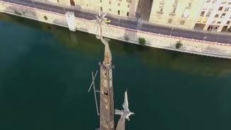 Monument de Tortosa