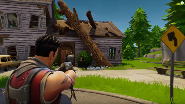 Now Available Fortnite Battle Royale Launches As Free To Play - jetzt verfugbar fortnite battle royale startet als free to play