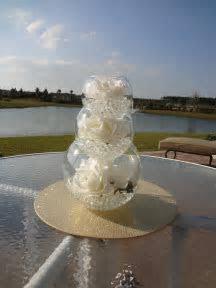 DIY Wedding Decorations   wedding centerpieces and ideas