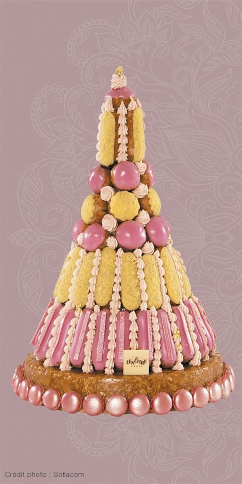 1000  images about Pièce montee on Pinterest   Receptions