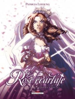 Couverture La Rose écarlate, tome 07 : Tu seras toujours à moi