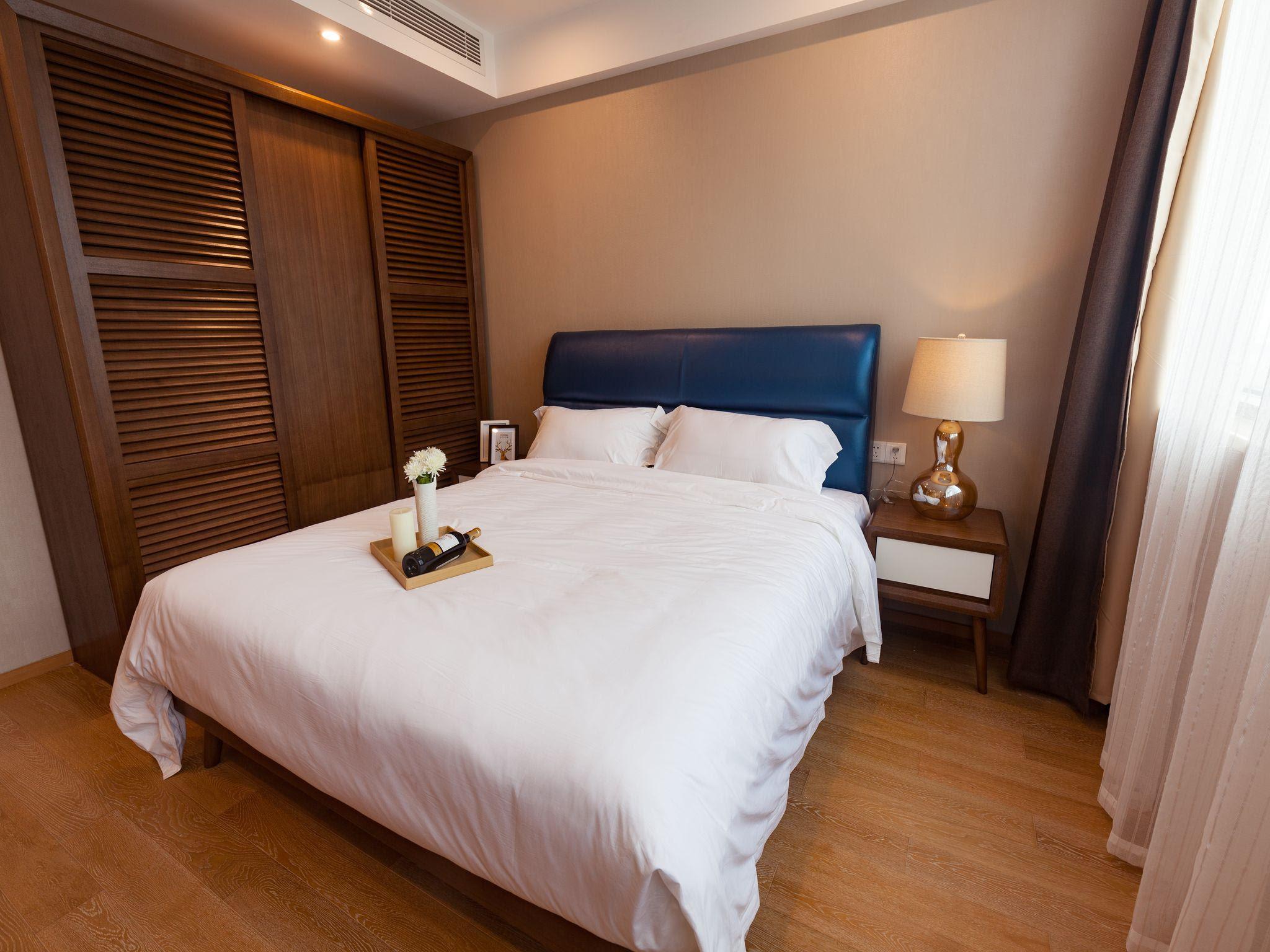 Reviews Login Serviced Apartment Suzhou