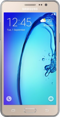 Samsung Galaxy On5 | On7 starting at Rs 7990 + Extra Rs. 200 OFF
