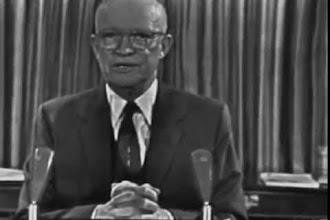 Spese militari, il discorso dimenticato del presidente Eisenhower sul complesso militare/industriale