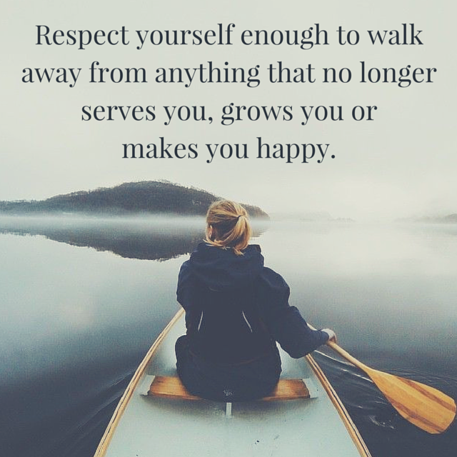 Quote About Self Respect Pictures Photos And Images For Facebook