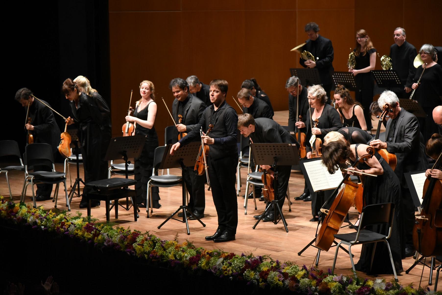 Fotos: Sociedad Filarmónica de Lima