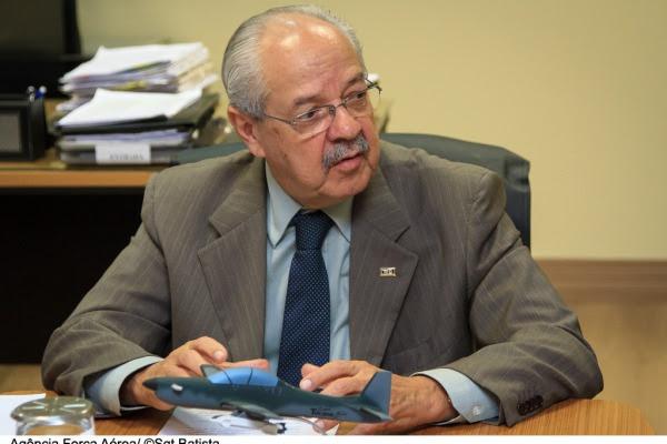 Ary Matos, Secretário-Geral do MD
