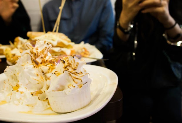A Review Of Sweet Tooth Dessert House In Tsim Sha Tsui