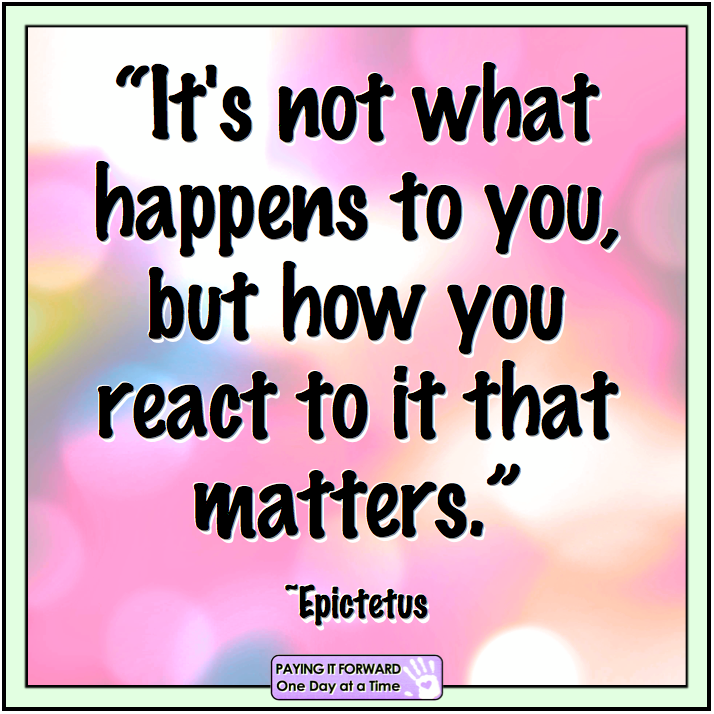 November 6th Quote Of The Week Coach Karen