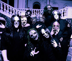 Photo of Slipknot
