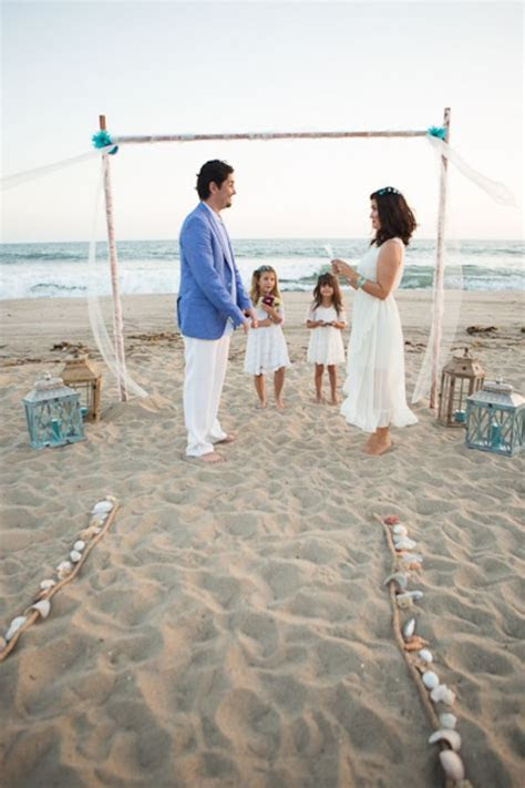Looking for a sample of a very simple vow renewal ceremony