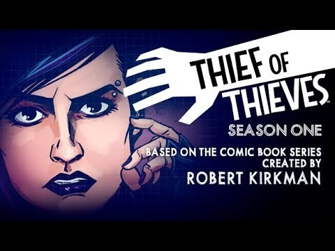Thief of Thieves: Season One Review | Gameplay