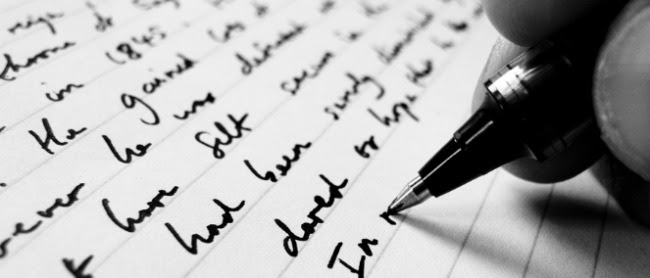Image result for writing on paper