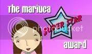 Mariuca SUPERSTAR Award