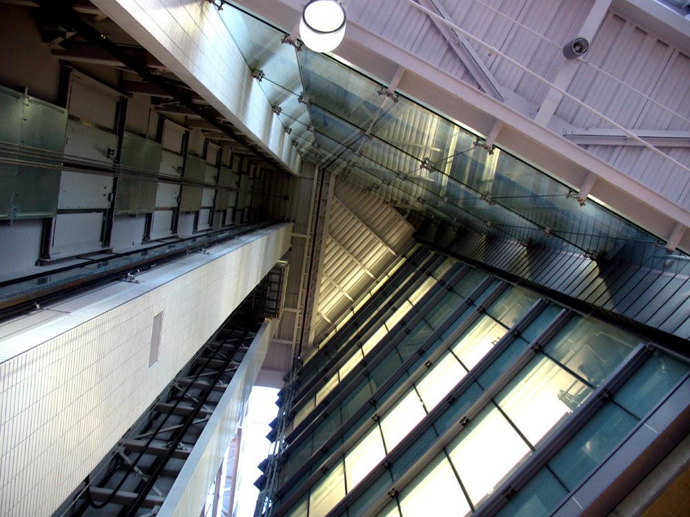(CARE)/Crawley Building