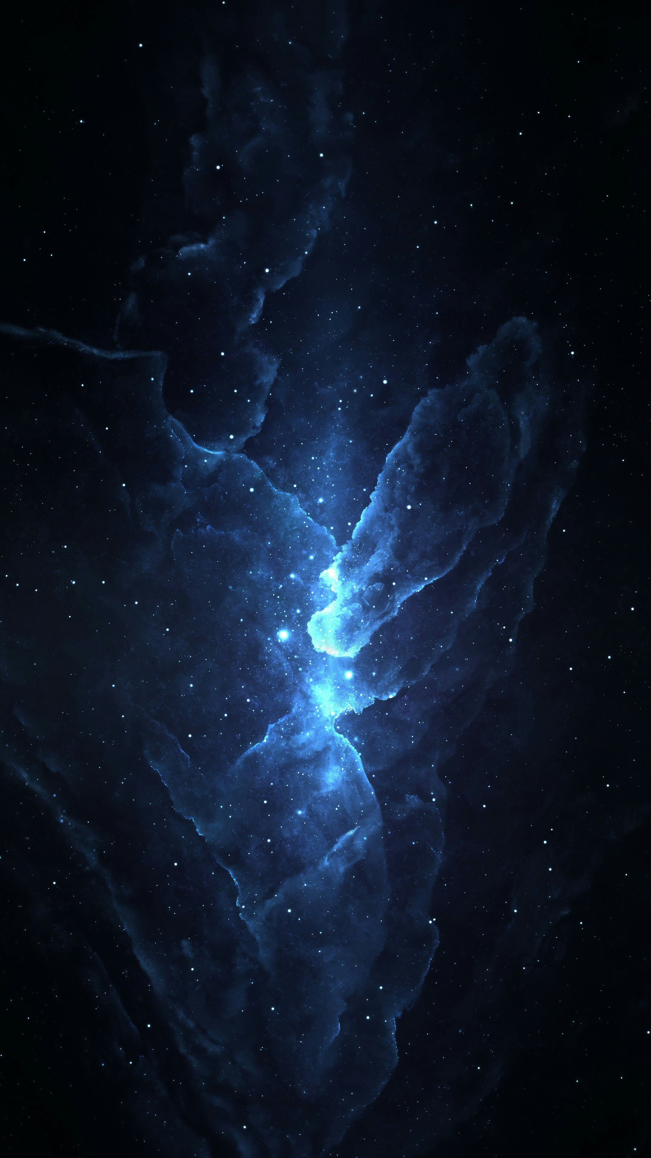 2K Space Wallpapers (68+ images)