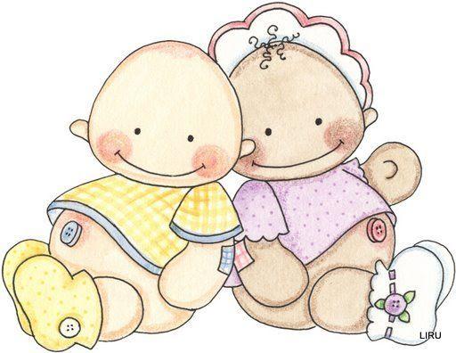 Dibujos De Bebes Dibujos