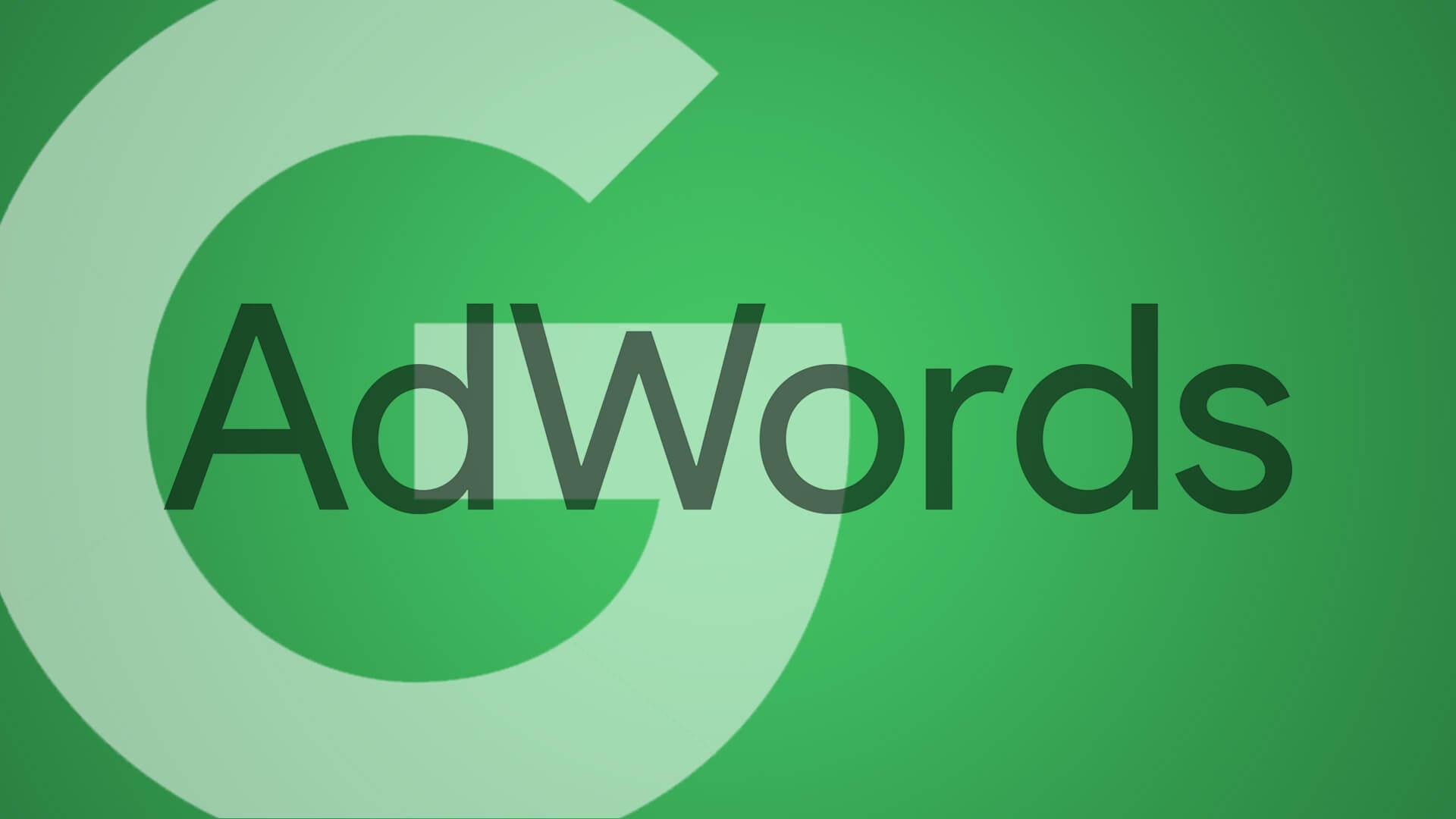 Cara yang tepat untuk mendapatkan dinamis dengan Google AdWords