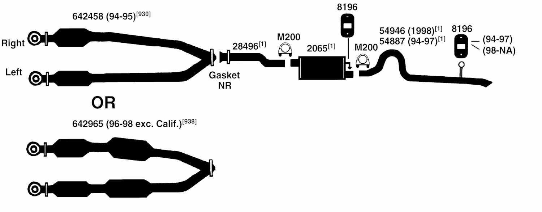 Mercede C280 Fuse Box Diagram - Wiring Diagrams
