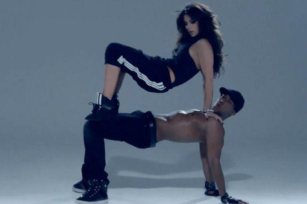 Ghetto Baby (Video Still), Cheryl Cole