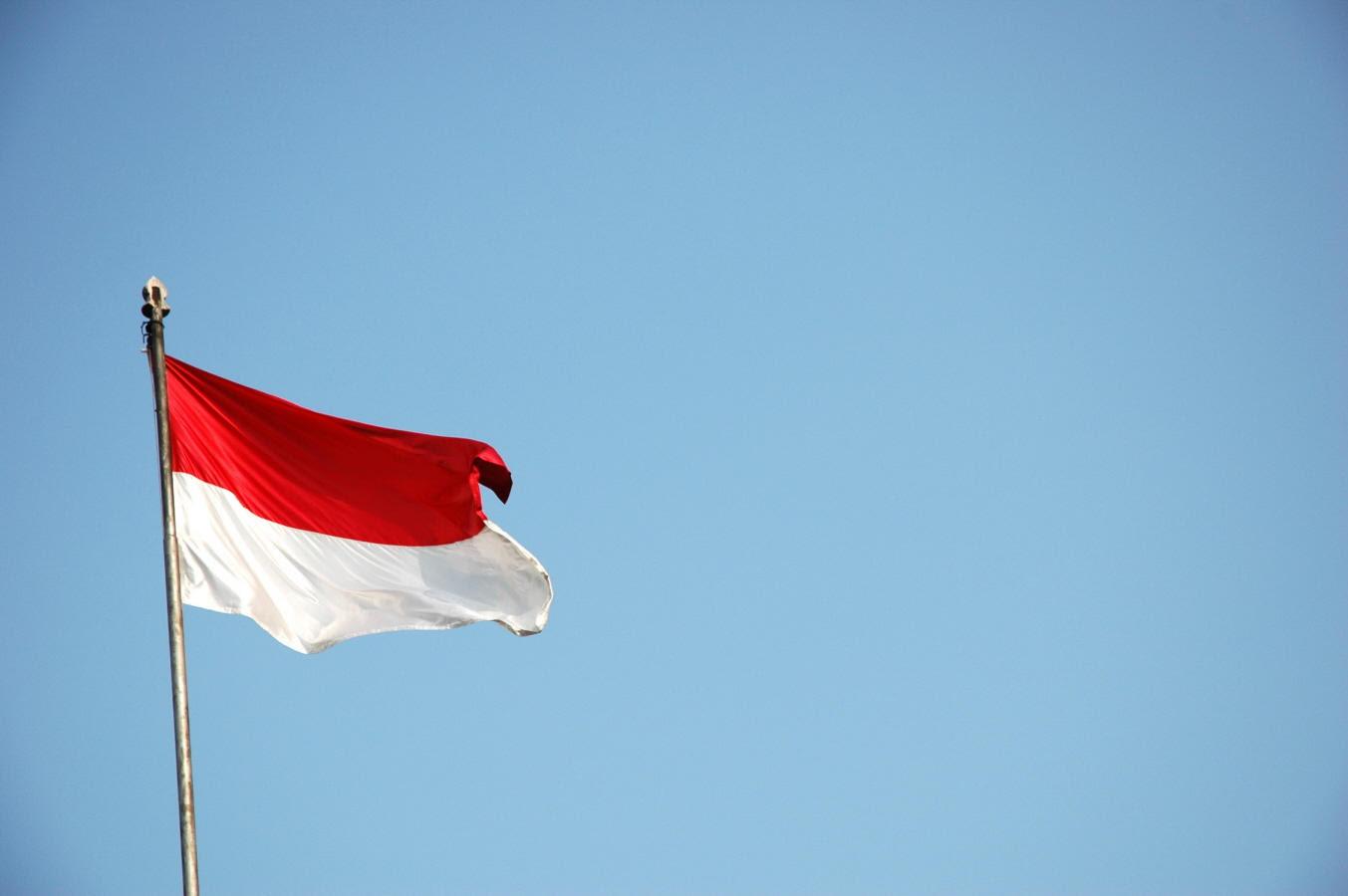 Download 680 Background Bendera Merah Putih Berkibar Hd Gratis