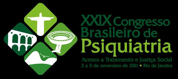 XXIX Congresso Brasileiro de Psiquiatria