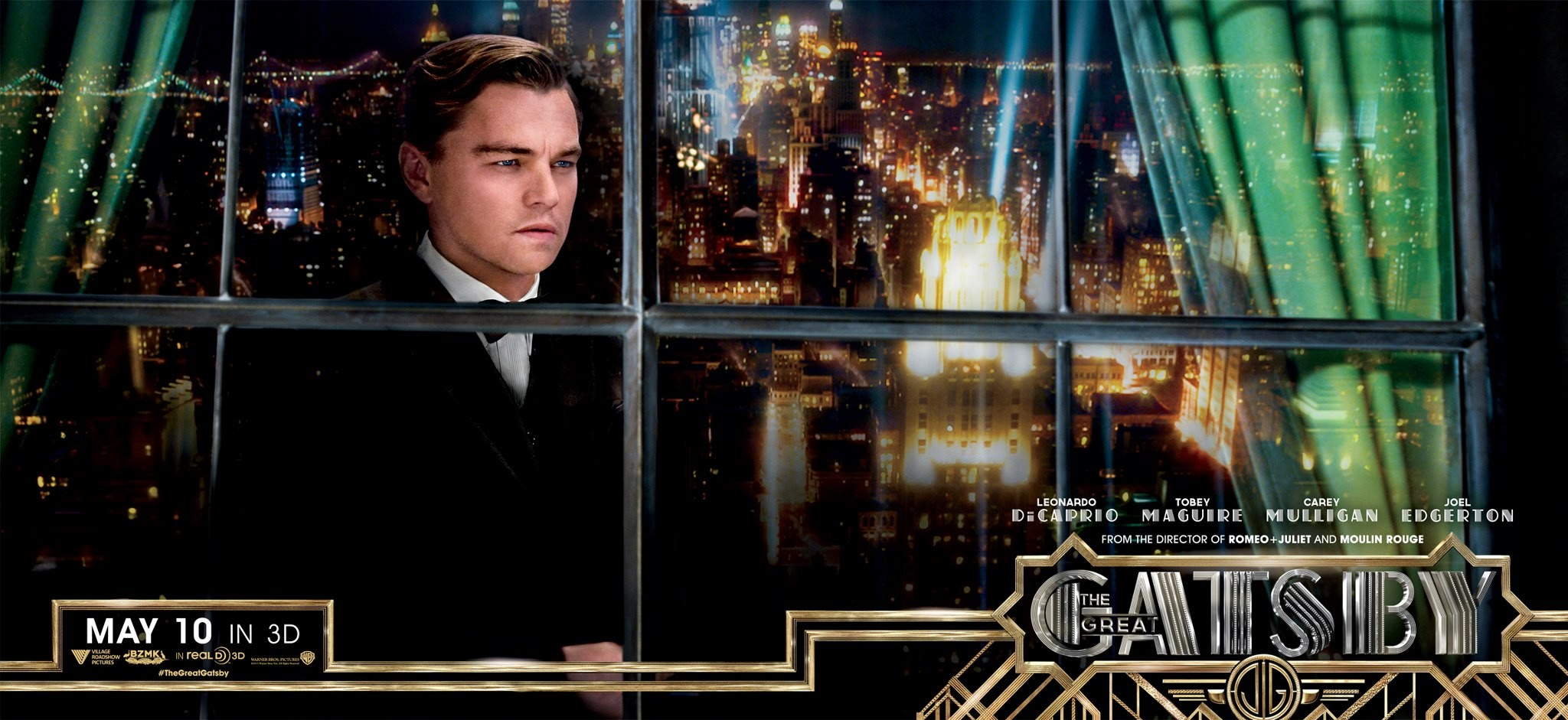 The Great Gatsby Full Movie Download