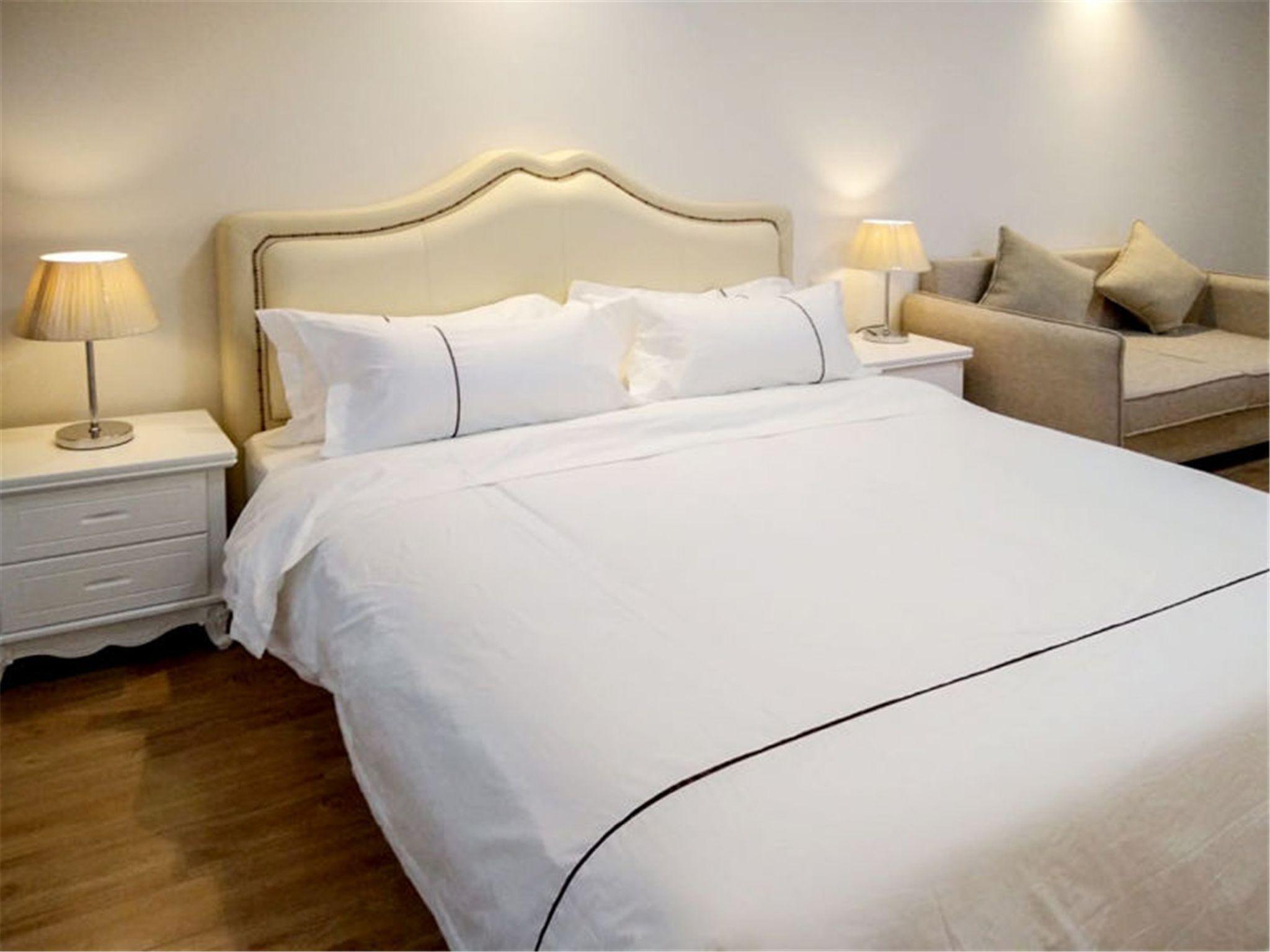 Discount Bedom Apartments Wanda Taihu Yuexi Wuxi