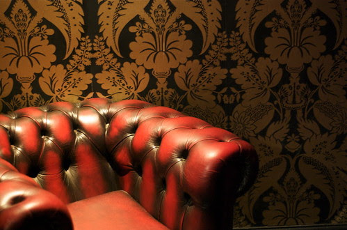 Be seated by Iain Farrell, on Flickr