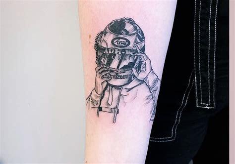 frank ocean tattoo tattoos frank ocean tattoo small