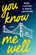 Title: You Know Me Well, Author: David Levithan