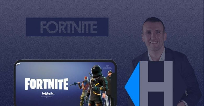 How to create a new Fortnite account with the mobile app ...