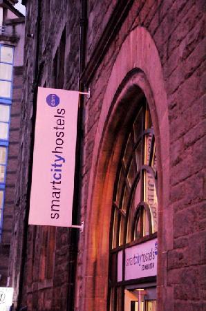 Fotos de Smart City Hostels Edinburgh, Edimburgo