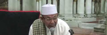 Tausiyah KH Zainuddin Dalila Pada Maulid Arbain Nabi Besar Muhammad SAW Malam Ke-3