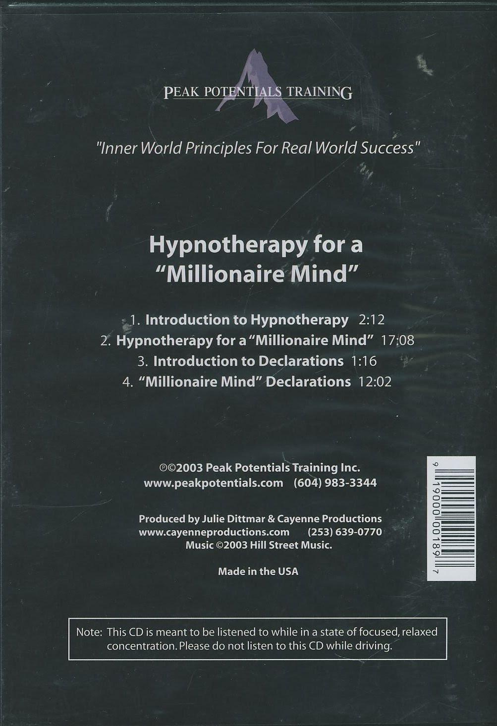 hypnotherapy sw london
